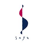 sayu | 坂由香里 | 本藍染め | 天然灰汁醗酵建て | 東京 | 町田